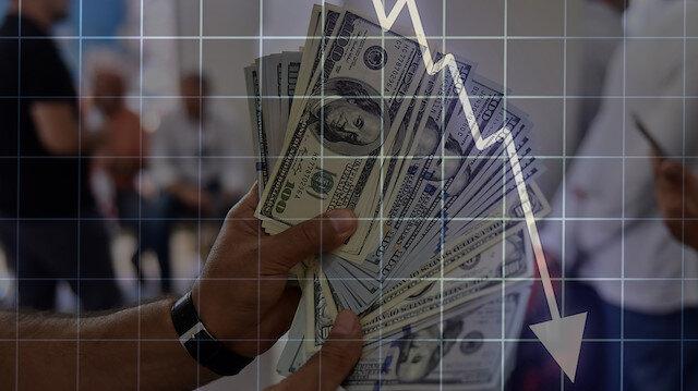 2019 Enflasyon Tahmini Sonrası Dolar Ve Euro Düşüşe Geçti