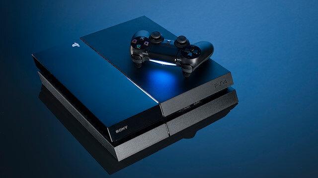 Playstation 4 ilk olarak 2013 yılında satışa sunulmuştu.