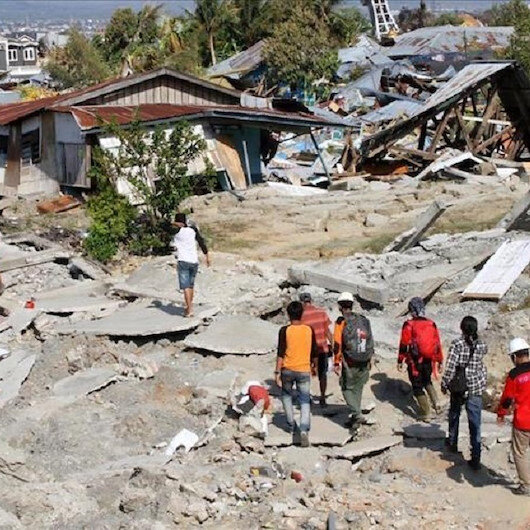 Natural disasters in 2018 claim over 10,000 lives
