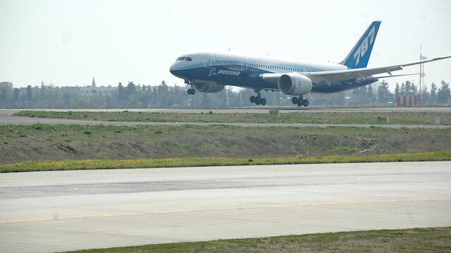 3fd150eb5 THY'nin 'rüya uçakları' 4 noktaya uçacak