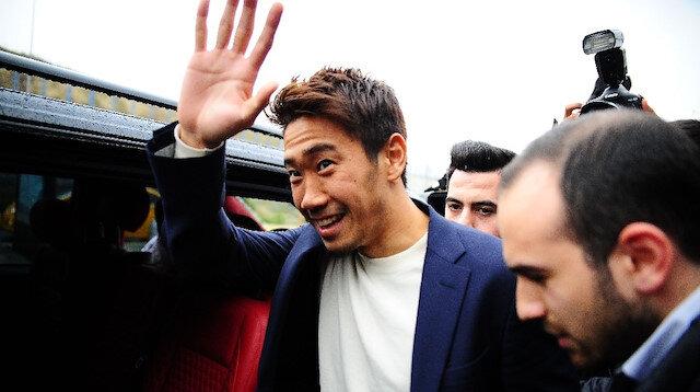 Hannover 96: Kagawa'nın transferi için anlaştık