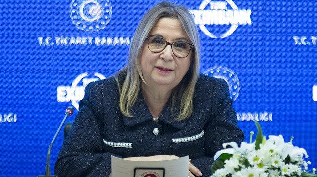 Ticaret Bakanı Pekcan: Kredi desteğinin kapsamını genişletmeyi planlıyoruz