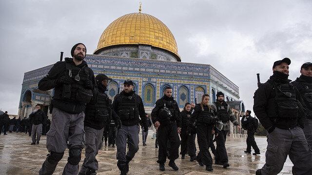 İsrail'den skandal Türkiye kararı: Türk vatandaşlarına Kudüs'ü yasakladı