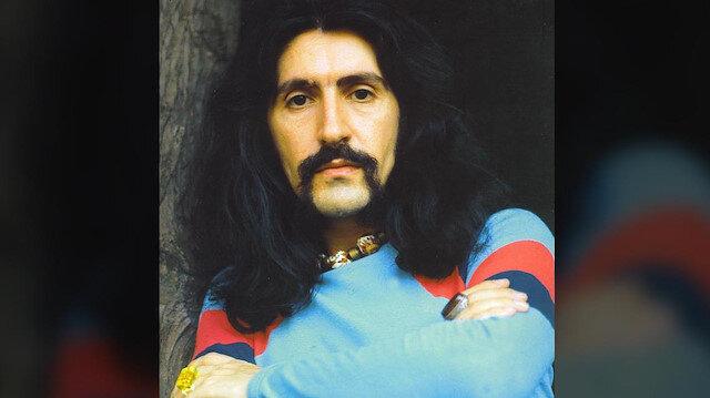 Unutulmaz şarkıların abisi: Barış Manço