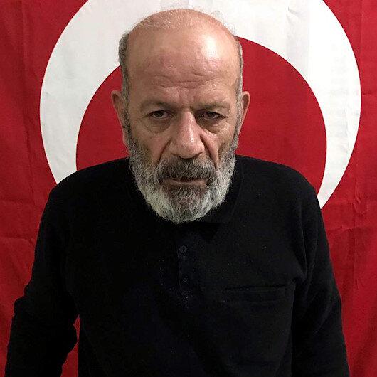Mersin'de yakalanan terörist Baghestani PKK'yı İsrail ve ABD'yle görüştürmüş