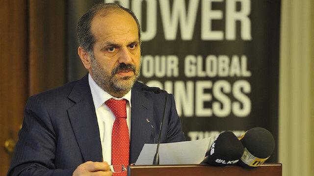 Nuri Albayrak: Türkiye'de hakem mafyası var