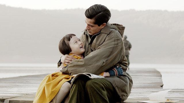 Ayla, 1950 yılında başlayan Kore Savaşı sırasında yaşanan gerçek bir hikâyeden uyarlanmıştı.