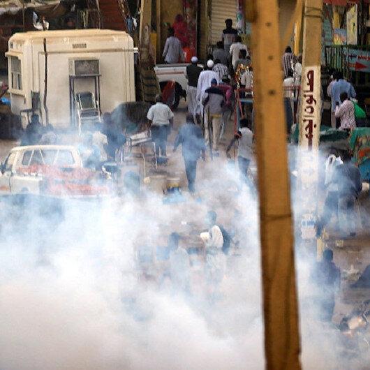 """السودان يكشف عن الدولة """"سبب الاحتجاجات المتواصلة"""""""