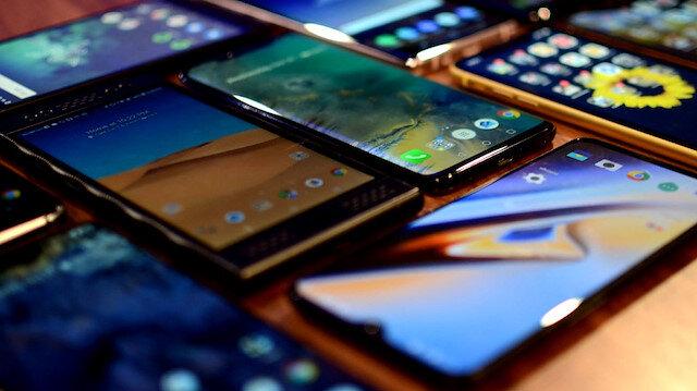 Şubat 2019'da tanıtılacak akıllı telefonlar