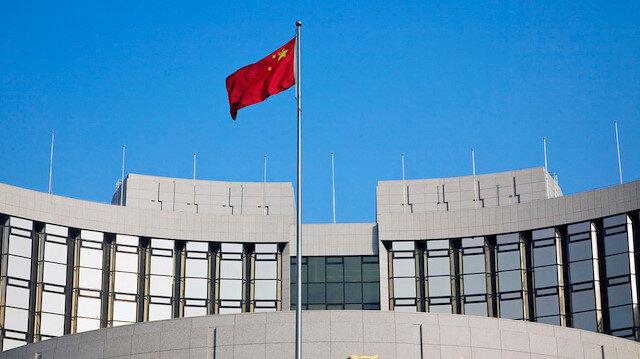 Çin Merkez Bankası özel birim kurdu