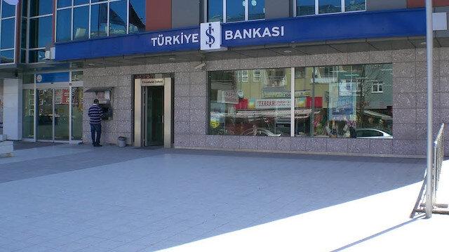 İş Bankası hisseleri düşüşe geçti
