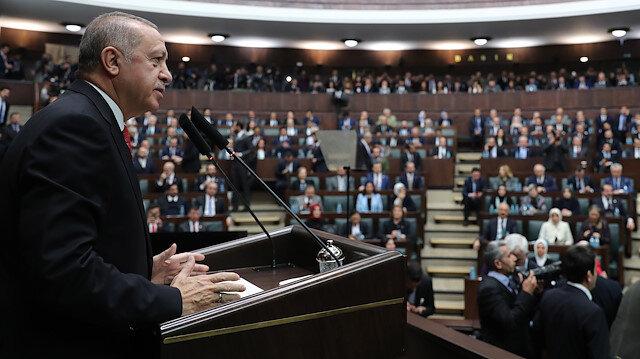 Cumhurbaşkanı Erdoğan: Gıda fiyatlarına ayar çekeceğiz