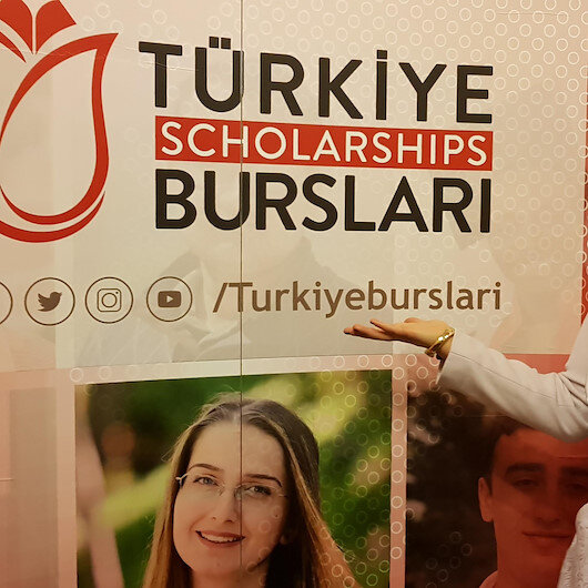 Turkey offers huge scholarship opportunities for foreign students