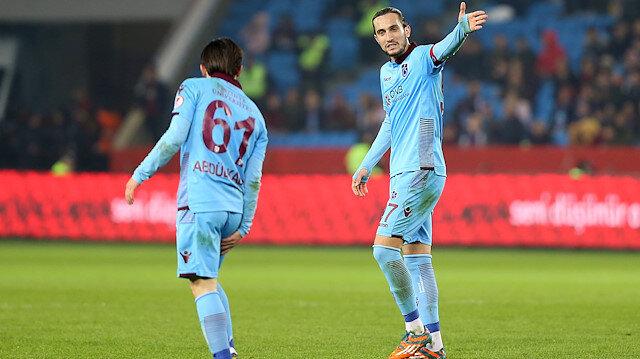 Trabzonspor-Ümraniyespor: 0-0