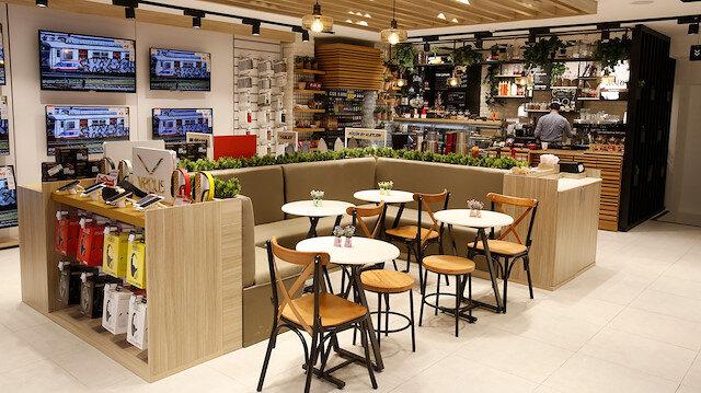 Kafe Vesto