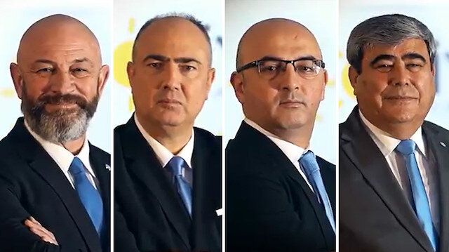 İyi Parti'nin reklam yüzleri dahi dayanamadı: Hepsi istifa etti