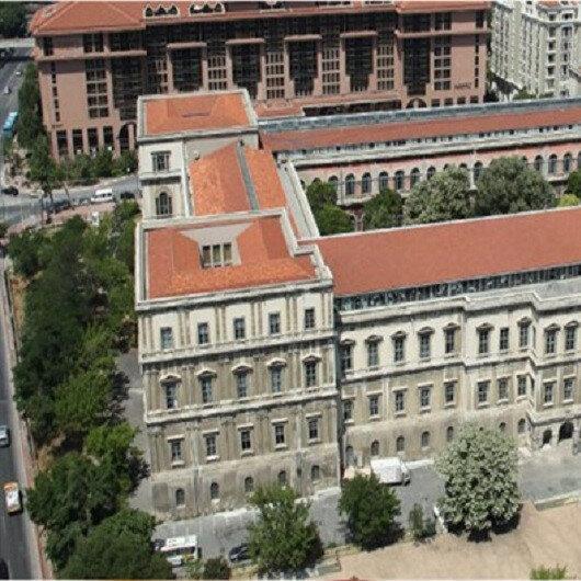 Turkish, European universities forge new alliance