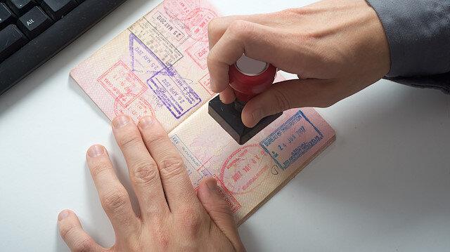 Rusya Türk iş adamları ve tır şoförlerine vizeyi kaldırdı
