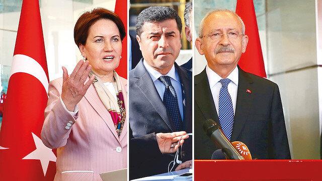 CHP'de HDP çatlağı