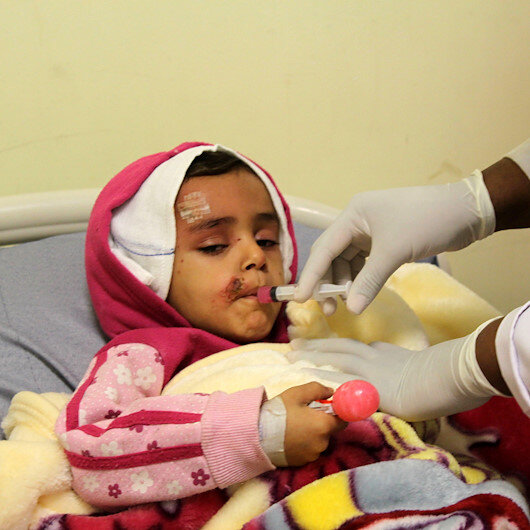 WHO warns against attacks on health centers in Libya