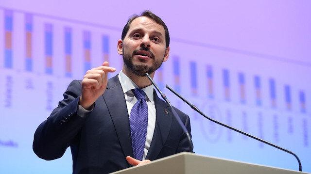 Bakan Albayrak: 2019 enteresan bir yıl olacak