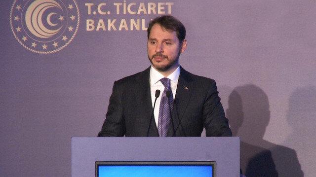 Maliye Bakanı Albayrak: Belediyeler sebze-meyve satışına başlıyor