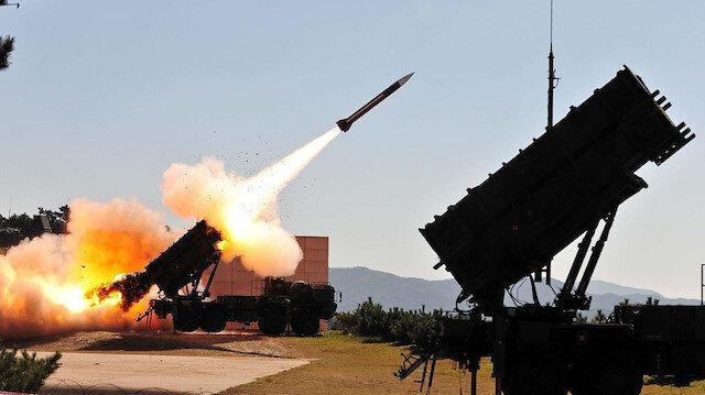 Türkiye'nin sahip olacağı hava savunma sistemleri bölgedeki dengeleri de yakından etkileyecek.