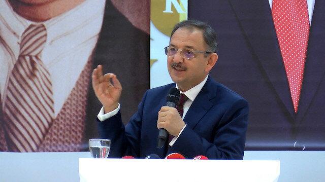 Özhaseki, Erdoğan'ın israfı sevmediğini bu sözlerle anlattı