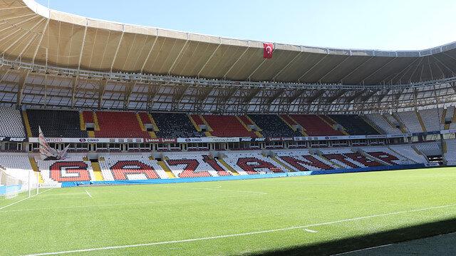 Gaziantepspor yaşam mücadelesini kaybetti.