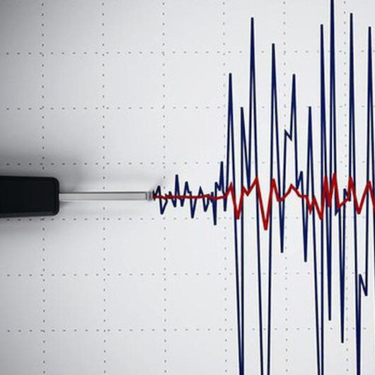 Bingöl'de peş peşe korkutan 2 deprem