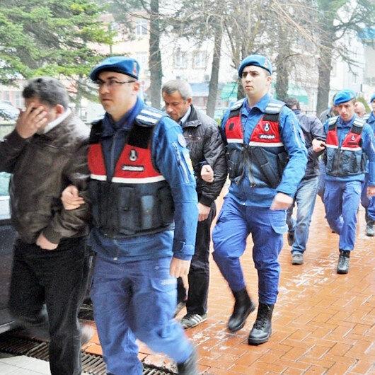 Bartın'da sahte sağlık raporu operasyonu: 8 gözaltı