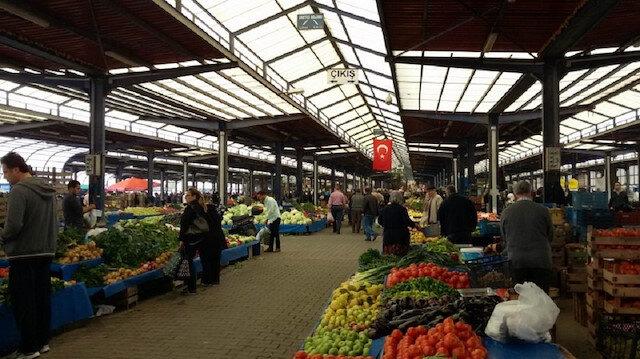 Belediyeler sebze-meyve satacak: 80 nokta belirlendi