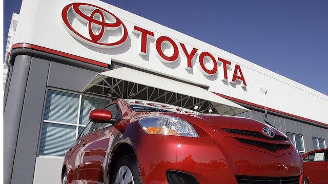 Toyota tüm kullanıcılarına güvenli sürüşe teşvik etmeyi hedefliyor.