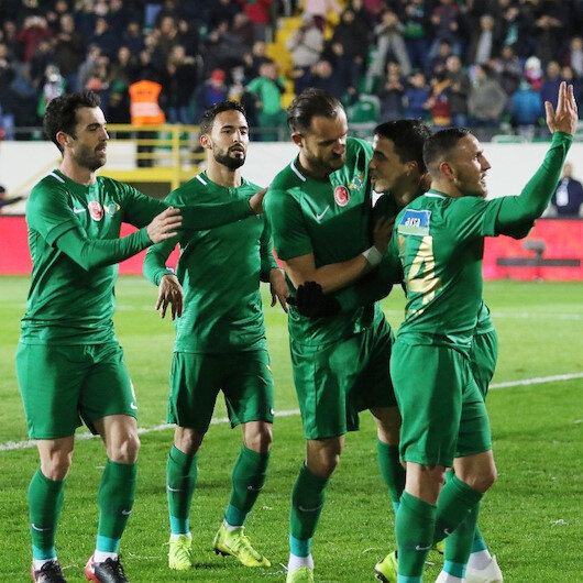 Akhisarspor-Kasımpaşa: 3-1