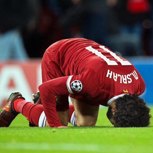 Muhammed Salah'a İslamofobik saldırı