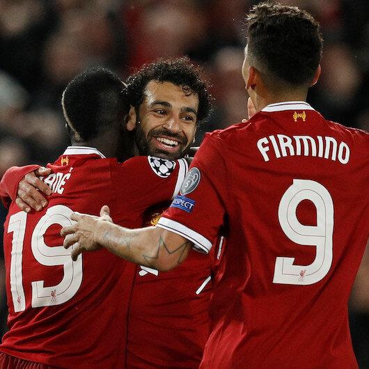 Liverpool'dan gelir rekoru