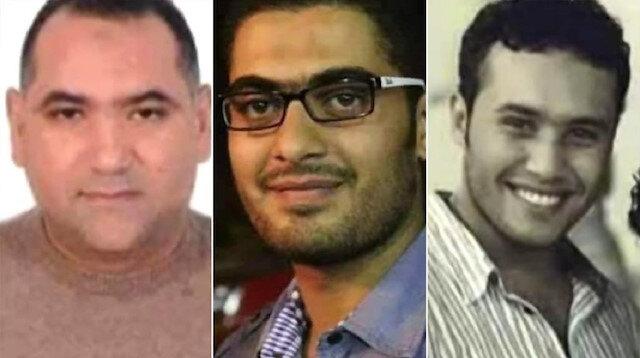 مصر تعدم 3 معارضين سياسيين وتمنع الصلاة عليهم....ومنظمات حقوقية تنتفض