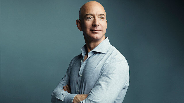 Amazon'un CEO'su Bezos'a şantaj