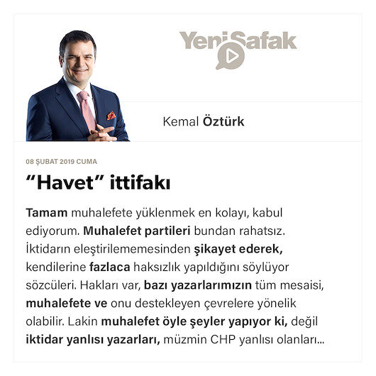 """Havet"" ittifakı"