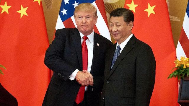 Trump, Jinping ile 1 Mart'tan önce görüşmeyecek