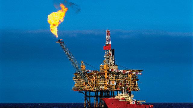 1 milyar varil petrole eşdeğer gaz yatağı bulundu