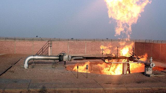 Trakya'da doğal gaz bulundu