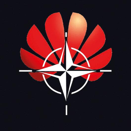 Huawei'ye karşı NATO