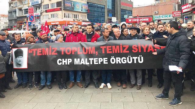 CHP'de isyan başladı