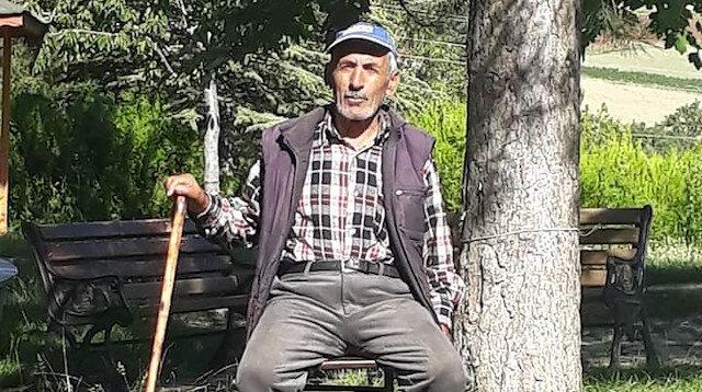 İbrahim Dinçel