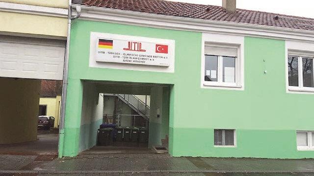 FETÖ'cüler Almanya'da kan döktü