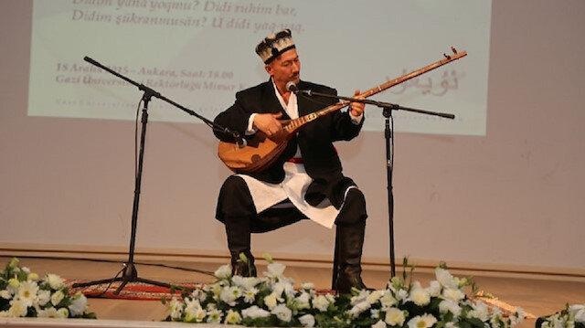 Abdurehim Heyit