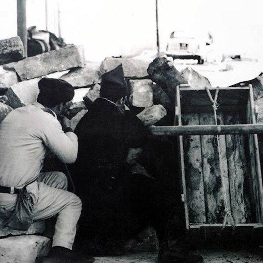 Yavru Vatanda ikinci Plevne: Limasol direnişi