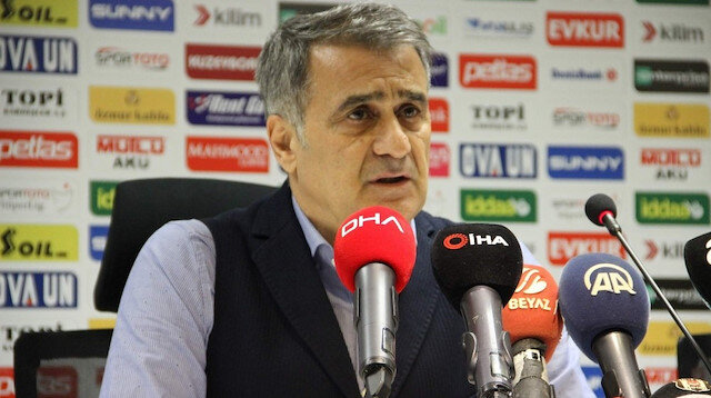 Gün içerisinde çıkan haberlerde Şenol Güneş'in A Milli Takım teknik direktörlüğü konusunda TFF ile anlaşmaya vardığı ifade edilmişti.