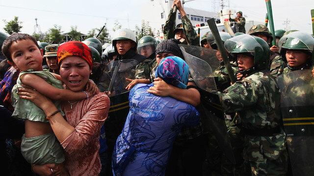 Türkiye'den Çin'e tepki: Toplama kamplarını kapatın
